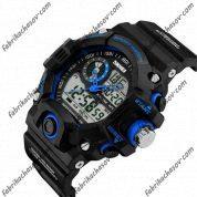 Часы Skmei 1029 blue