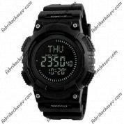 Часы Skmei 1259 black