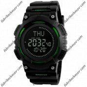 Часы Skmei 1259 green