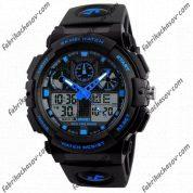 Часы Skmei 1270 blue