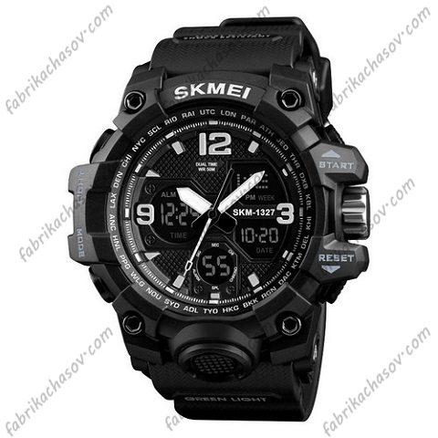 Часы Skmei 1327 black