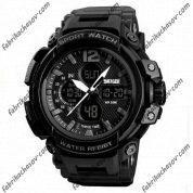 Часы Skmei 1343 black