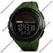 Часы Skmei 1405 army green