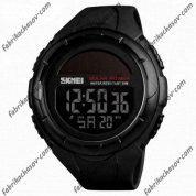 Часы Skmei 1405 black