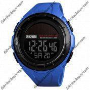 Часы Skmei 1405 blue