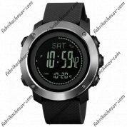 Часы Skmei 1418 black