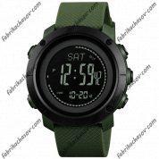 Часы Skmei 1427 army green