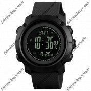 Часы Skmei 1427 black