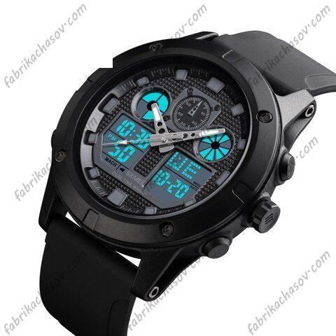 Часы Skmei 1514 black