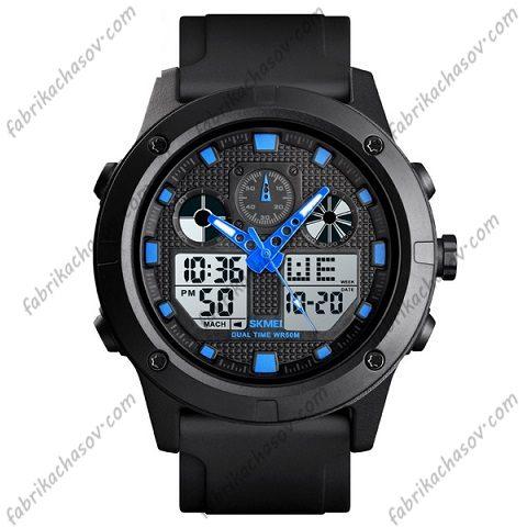 Часы Skmei 1514 blue