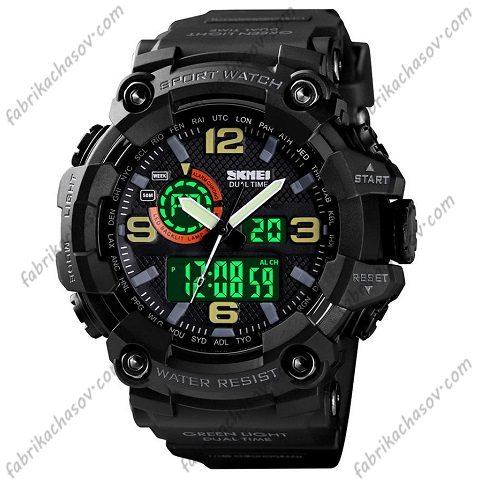 Часы Skmei 1520 black