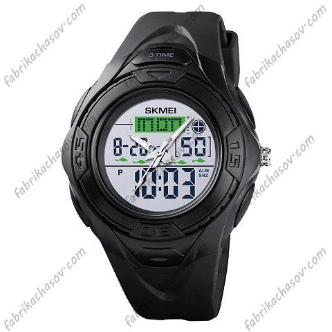 Часы Skmei 1539 black