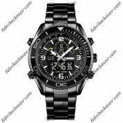Часы Skmei 1600 black-black