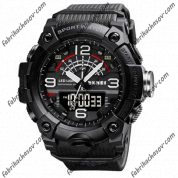 Часы Skmei 1619 black