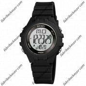 Часы Skmei 1716 BLACK
