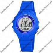 Часы Skmei 1716 BLUE