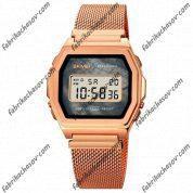 Часы Skmei 1806 rose gold1