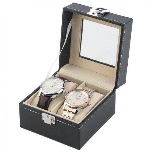 Шкатулка для хранения часов Craft 2PU