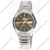 Часы ORIENT 3 STARS FAB00006T9