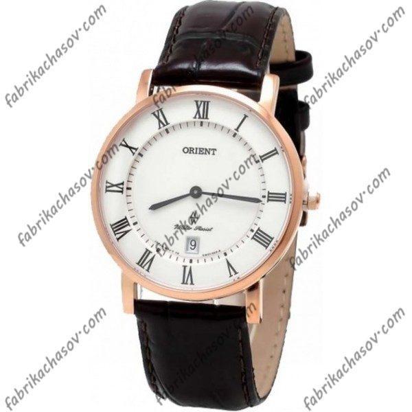 Часы ORIENT QUARTZ FGW0100EW0
