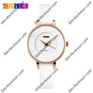 Часы Skmei 1178 Белые