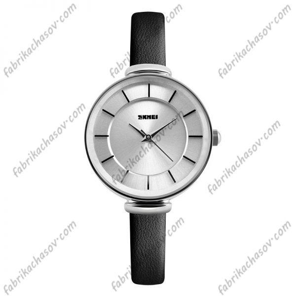 Часы Skmei 1184 Черные