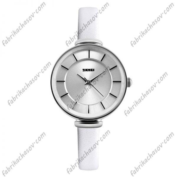Часы Skmei 1184 Белые