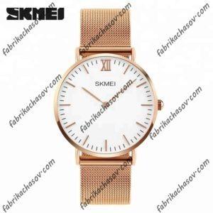 Часы Skmei 1181S Золотистые
