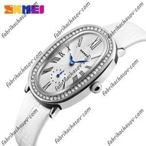 Часы Skmei 1292 Белые