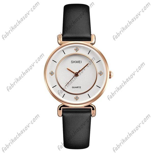 Часы Skmei 1330 Бронзовые