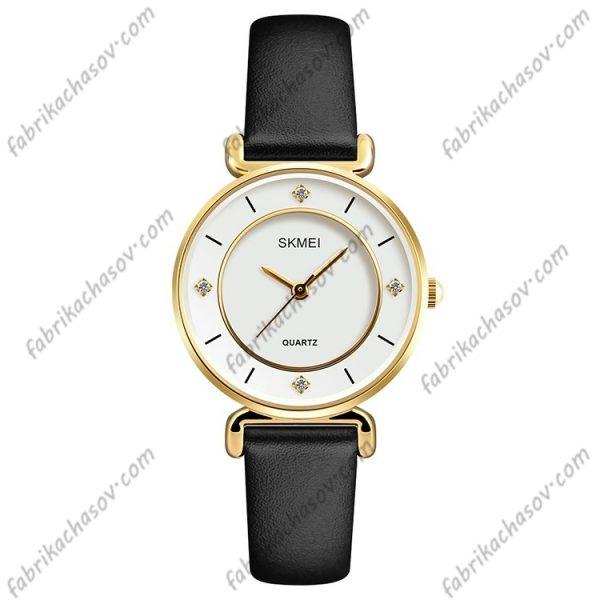 Часы Skmei 1330 Золотистые