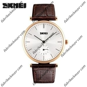 Часы Skmei 1175 brown