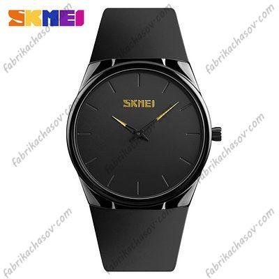 Часы Skmei 1601 черные