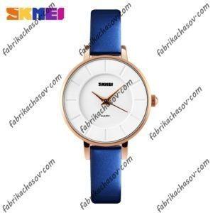 Часы Skmei 1178 синие женские