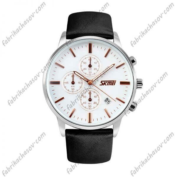 Часы Skmei 9103 классические