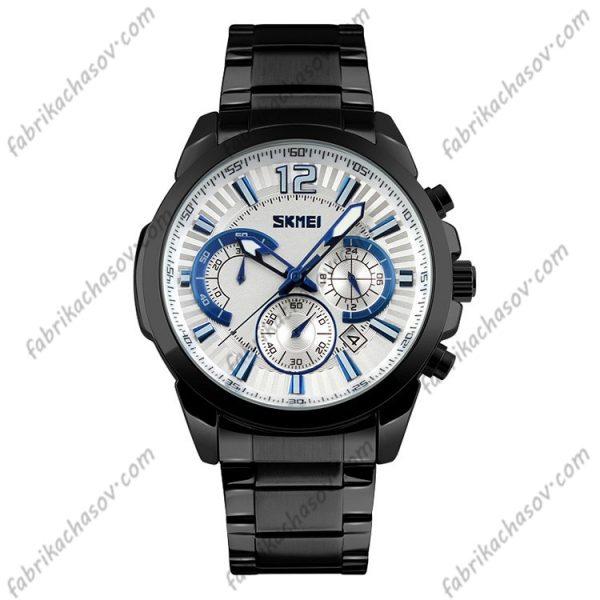 Часы Skmei 9108 Унисекс
