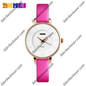 Часы Skmei 1178 Розовые