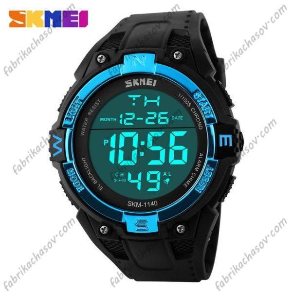 Часы Skmei 1140 Синие