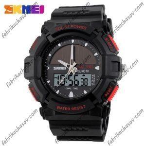 Часы Skmei 1050 Красные