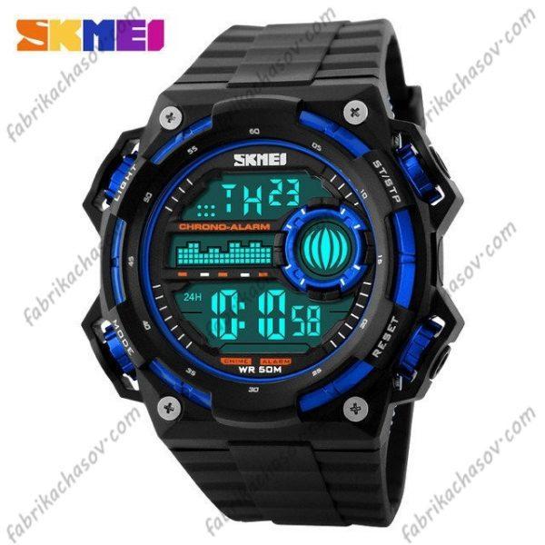Часы Skmei 1115 Синие