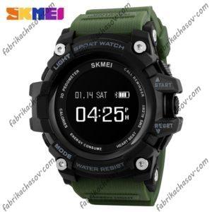Часы  Skmei 1188 green