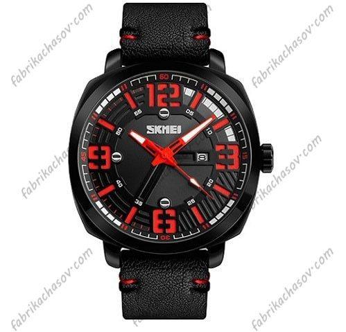 Часы Skmei 1351 Красные