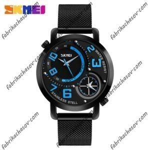 Часы Skmei 9168 Синие