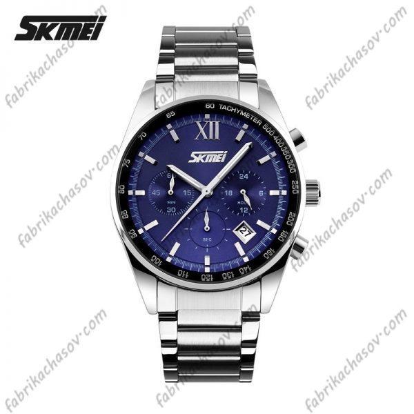 Мужские часы Skmei 9096 Классика