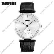 Часы Skmei 1175 Черные
