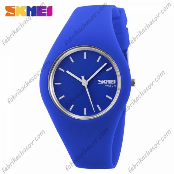 Часы Skmei 9068 Синие