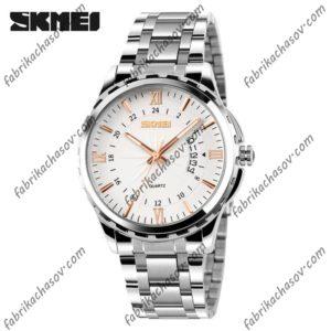 Классические часы Skmei 9069