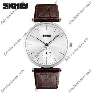 Часы Skmei 1175 Коричневые