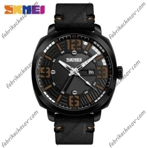 Часы Skmei 1351 Коричневые