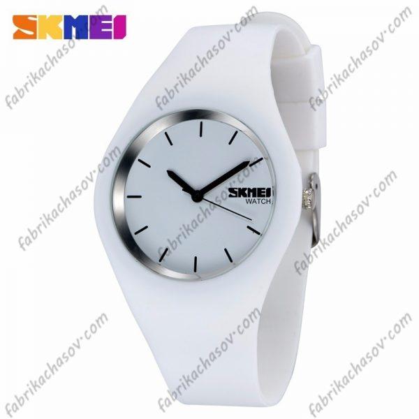 Часы Skmei 9068 Белые